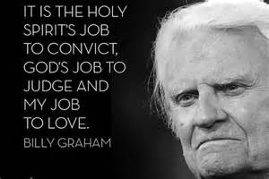 The Holy SPIRIT job