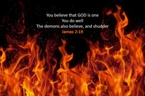 You believe GOD is ONE