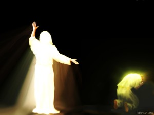 pharisee and tax collector Luke 18 9-14 2